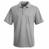 SK02 Performance Knit Polyester Pique Polo Shirt (11 Colors)