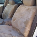 Genuine Sheepskin Seat Covers
