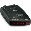 Escort Passport 8500 X50 Red LED
