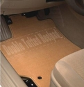 DuroMat Custom Floor Mats: 2 Pc. Front