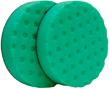 CCS 6.5 inch Green Polishing/Finishing Pad (1)