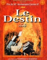 arabic dvd elmaser (Destiny) movie film Youssef Chahine nour  elsherif with English and french subtitles  فيلم المصير