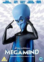 Arabic cartoon dvd MEGAMIND 2010 ENGLISH SUBTITLES ARABIC-ENGLISH   proper arabic (fus-ha)
