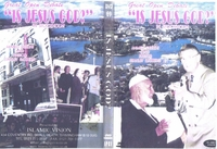 ahmed deedat is jesus god? debate dvd bible islam quran