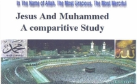 deedat comparative study jesus christ and moahmed dvd