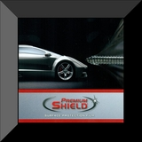 PREMIUM SHEILD PAINT PROTECTION FILMS