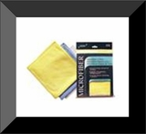 MICROFIBER AND DISPOSABLE WIPES