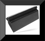 XPEL Black Application Squeegee