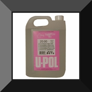 WATER BASED WAX AND GREASE REMOVER  5 LITER
