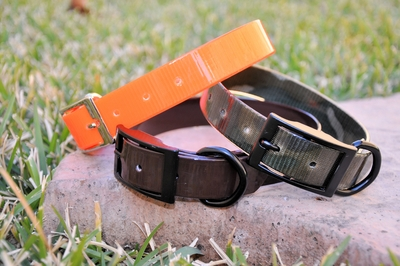 SunGlo Waterproof Dog Collars