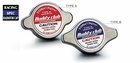 Buddy Club Racing Spec Radiator Cap Type B Blue