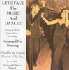 Let's Face the Music and Dance!  (Pierian 0029)