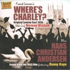 Where's Charley?   (Loesser)    (Naxos Musicals 8.120890)