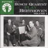 Busch String Quartet  (Dutton CDBP 9765)