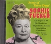 Sophie Tucker - Some of These Days  (Flapper 7807)