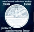 Vocal Record Collectors' Society  - 1996 Issue       (VRCS 1996)