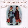 Bing Boys are Here    (Loraine, Robey, Lester)    (Palaeophonics 107)