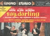 Say, Darling       (RCA stereo LSO-1045)     Original Broadway cast LP