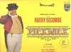 Pickwick  (Harry Secombe)  (Philips SAL-3431) Original London cast LP