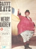 Merry Andrew   (Danny Kaye)    (Capitol T-1016)    Soundtrack cast LP