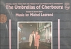 The Umbrellas of Cherbourg      (Philips PCC 616)      Soundtrack LP