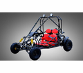 SCORPION MTB 110D Kids 2-Seater Go- Kart - Fast Shipping!  <h2>CALIF LEGAL MODEL</h2>