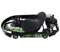 Lancer Power Kart 49cc Youth Go Kart - Fast Shipping - Lowest Price Guaranteed!