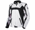 SCORPION Women�s FIORE Jacket � LOWEST PRICE GUARANTEE!  FREE SHIPPING. Brand New for 2012!