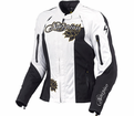 SCORPION Women�s KINDGOM Jacket � LOWEST PRICE GUARANTEE!  FREE SHIPPING. Brand New for 2012!