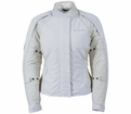 FIELDSHEER - LENA 2.0 WOMEN'S JACKET WHT - Lowest Price Guaranteed! Free Shipping!