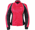 FIELDSHEER - BREEZE 3.0 WOMEN'S JACKET B/P/W - Lowest Price Guaranteed! Free Shipping!