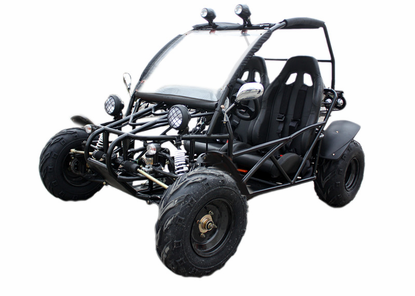 BMS Sand Sniper 150 - Deluxe Buggy -  Go Cart - Fast Shipping just $59!*  <H2>BMS Quality</h2>