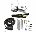 Cycle Country Atv Electric Plow Lift System-Black - Atv - Lowest Price Guaranteed! Free Shipping !