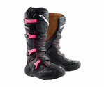 Womens Boots and Backpacks