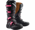 O'NEAL Women's / Girls Element Motorcycle Boots 2010.  FREE SHIPPING
