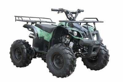 "COOLSTER Mountopz XP Youth ATV . CALIF LEGAL! Fully AutomaticTransmission <h3>with Oversize 19"" Tires</h3>"