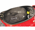 BIKE ACCESSORIES - SCOOTR LOGIC UNDER SEAT BAG - Street 2011 - Lowest Price Guaranteed!