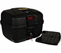 BIKE ACCESSORIES - SCOOTR LOGIC IEMIGO PORTABLE TRAVEL TRUNK - Street 2011 - Lowest Price Guaranteed!