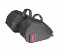 BIKE ACCESSORIES - FASTRAX DOWCO SADDLE BAGS - Street 2011 - Lowest Price Guaranteed! FREE SHIPPING !