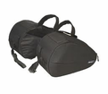 BIKE ACCESSORIES - FASTRAX DOWCO VALUE SERIES LUGGAGE SADDLEBAGS - Street 2011 - Lowest Price Guaranteed! FREE SHIPPING !