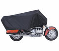 WILLIE & MAX THE BLACK LABEL SEAT SERIES DAY MOTORCYCLE COVER - Street - Lowest Price Guaranteed!