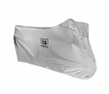 MOTOCENTRIC PVC M/C COVER-SIL - Motocentric - Lowest Price Guaranteed!