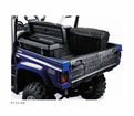 Quadboss Utility Vehicle Dump Bed Storage from Atv-quads-4wheeler.com