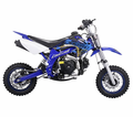<H3>Super Sale</H3>Coolster Mtd 70A Pro Style - 70cc Pit Bike W/ Semi-Auto Transmission. Calif Legal! Get A Free Gearbag, Free Goggles & Free O'neal Gloves $89-Value