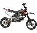 <h3>SUPER SALE</h3> F3-125f-3 Coolster pro-style Pit Bike / Dirt Bike. Coolster 125cc -  Get  a FREE Gearbag, FREE Goggles & FREE O'Neal Gloves $89-Value CALIF LEGAL