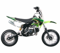 <H3>Super Sale</H3> Coolster Qc 214-Fc Deluxe Pit Bike /Dirt Bike - Motorcycle - Get A Free Gearbag, Free Goggles & Free O'neal Gloves $89-Value Calif Legal