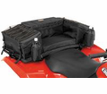 Quadboss Zipper-Less Pro Bottom Bag With Cover from Atv-quads-4wheeler.com