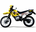 Diatto Enduro DB-250cc Full Size Motorcycle.  <h3>STREET LEGAL</h3> Fast Delivery!  Free MX gloves!