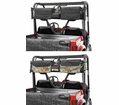 QUADBOSS ZIPPER-LESS UTV GUN SCABBARD LOWEST PRICE GUARANTEED FAST SHIPPING!