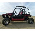 JOYNER T-2 TROOPER 4x4 68hp 4-Cyclinder DOHC Engine  LOWEST PRICE GUARANTEED!!  FREE HELMET-$149-value - CALIF LEGAL!